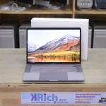 MacBook Pro Retina 15-inch Late2016 Touch Bar Space Grey Quad-Core i7 2.6GHz RAM 16GB SSD 256GB AMD Radeon Pro 450 2GB FullBox