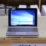 2-in-1 NoteBook ASUS Transformer Book T101HA Intel Atom x5-Z8350 1.44GHz RAM 2GB Fash Memmory 64GB (e.MMC) 10.1 inch HD Multi-touch