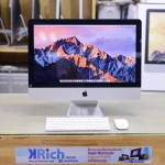 iMac (21.5-inch Mid 2011) Quad-Core i5 2.5GHz RAM 4GB HDD 500GB AMD Radeon HD 6750 512MB