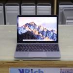 MacBook 12-inch Early2016 Space Grey Core M3 1.1GHz RAM 8GB SSD 256GB