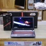 HP Pavilion 15-AN002TX Star Wars Edition - Core i5-6200U 2.3GHz Ram 8GB HDD 1TB GeForce GT 940M 2GB Display. 15.6 inch FHD Windows 10 - Warranty On-site 01/04/2018
