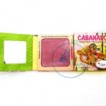 The Balm Cabana Boy Shadow / Blush 8.5 g. บลัชออนสีชมพูกุหลาบ มีชิมเมอร์ประกาย สวย ติดทน