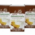 น้ำตาลดอกมะพร้าว ขนาด 300 กรัม /Coconut flower sugar