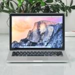 MacBook Pro 13-inch Retina Intel Core i5 2.4GHz. Ram 8GB SSD 256GB Late 2013.