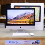 TOP MODEL - iMac 21.5-inch (Retina 4K, 2017) - Quad-Core i5 3.4GHz RAM 8GB HDD 1TB Fusion Drive Fullbox - Apple Warranty 07/11/2018