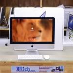 iMac (21.5-inch Late 2012) - Quad-Core i5 2.9GHz RAM 8GB HDD 1TB Nvidia GeForce GT650M 512MB - FullBox