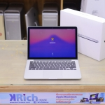 MacBook Pro (13-inch, Early 2015) - Core i5 2.7GHz RAM 8GB SSD 256GB - Fullbox