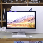 iMac 27-inch Late2013 Intel Quad-Core i5 3.2GHz RAM 8GB HDD 1TB Nvidia GeForce GT755M 1GB FullBox