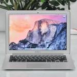 MacBook Air 13-inch Intel Core i5 1.3GHz.Ram 4GB.SSD 128GB.Mid 2013