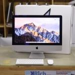 iMac 21.5-inch Late2015 Quad-Core i5 1.6GHz RAM 8GB HDD 1TB FullBox