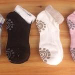 ถุงเท้าโยคะ YKA80-20-1 โปรโมชั่น 2 คู่ 499 บาท