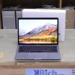 MacBook Pro Retina 13-inch Late2016 TouchBar SpaceGrey Core i5 2.9GHz RAM 8GB SSD 256GB Apple Care Warranty 08-04-20