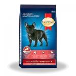 SmartHeart Power Pack Adult Small Breed พาวเวอร์แพ็ค สูตรสุนัขโตพันธุ์เล็ก 1 KG x 2 ถุง