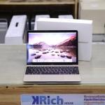 MacBook 12-inch Early2016 GOLD Core M5 1.2GHz RAM 8GB SSD 512GB FullBox
