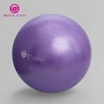บอลโยคะ Mi Ya ขนาด 75CM หนาพิเศษ รับน้ำหนักมากกว่า 500