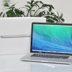 MacBook Pro 15-inch Retina Intel Quad-Core i7 2.3GHz. Ram 16GB SSD 512GB. Late 2013. Top Model