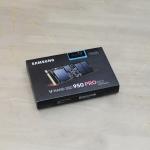 SSD Samsung V-NAND SSD 950 PRO M.2 NVM Express 256GB