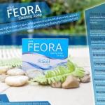 Feora ClearingSoap สบู่นำเข้าจากเกาหลี