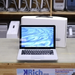 MacBook Pro 13-inch Mid2012 Core i5 2.5GHz RAM 4GB HDD 500GB FullBox