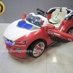 รถแบตเตอรี่เด็กนั่งไฟฟ้าบังคับรีโมท