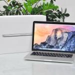 MacBook Pro 13-inch Retina Intel Core i5 2.6GHz. Ram 8GB SSD 128GB Mid 2014.