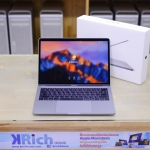 MacBook Pro (13-inch, Mid 2017) No-Touch Bar, Space Gray - Core i5 2.3GHz RAM 8GB SSD 128GB FullBox - New Display - Apple Warranty 07-12-2018