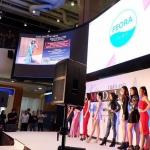 """""""ฟีโอร่า"""" สนับสนุนการประกวด Thailand Model2017 อย่างเป็นทางการ"""
