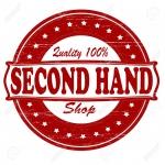 2nd-Hand Items (สินค้ามือ 2)