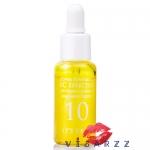 (ราคาส่ง 100.-) It's Skin Power 10 Formula VC Effector 10mL วิตามินซี ทำให้หน้าขาว กระจ่างใส และยังช่วยกระชับรูขุมขน