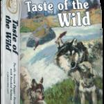 Taste of the Wild Stream Puppy Formula with Smoked Salmon 680 G x 2 ถุง