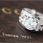 แหวนผู้ชายหุ้มทองแท้ประดับด้วยเพชรสวิส cz แท้ รหัส INJ125