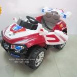 รถแบตเตอรี่เด็กนั่ง Super Jeep