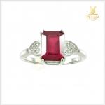 แหวนทับทิมแท้ แหวนพลอยทับทิม แหวนพลอยสวยๆ
