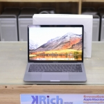 MacBook Pro Retina 13-inch Mid2017 No TouchBar i5 2.3GHz RAM 8GB SSD 128GB FullBox Apple warranty 13-03-19