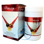 Ausway Royal Jelly 6% 10-HDA 1600mg 365 เม็ด ออสเวย์ รอยัล เจลลี่ นมผึ้งคุณภาพดีจาก Australia