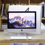 iMac 21.5-inch Late2015 Intel Quad-Core i5 2.8GHz RAM 8GB HDD 1TB FullBox