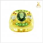 แหวนเขียวส่อง แหวนพลอยเขียวส่อง (สอบถามราคา)