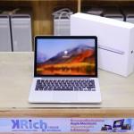 MacBook Pro (13-inch, Early 2015) - Core i5 2.7GHz RAM 8GB SSD 128GB Fullbox - New Display