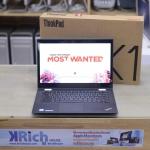 Lenovo ThinkPad X1 YOGA Gen2 i7-7500U 2.7GHz RAM 16GB SSD 1TB IPS Touchscreen 14-inch WQHD FullBox Warranty 09-08-18