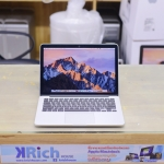 MacBook Pro (13-inch, Early 2015) - Core i5 2.7GHz RAM 8GB SSD 256GB