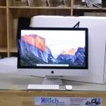 iMac 27-inch Retina 5K Late2015 Quad-Core i5 3.2GHz RAM 8GB HDD 1TB AMD Radeon R9 M380 2GB Apple Care Warranty 10-04-19