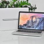 MacBook Pro 13-inch Retina Intel Core i5 2.6GHz. Ram 8GB SSD 256GB Mid 2014.