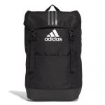 กระเป๋าเป้สะพายหลัง adidas 3 stripes backpack - Black