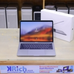 MacBook Pro (13-inch, Mid 2017) Touch Bar, Space Gray - Core i5 3.1GHz RAM 8GB SSD 256GB Fullbox - Apple Warranty 28-10-2018