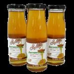 น้ำหวานดอกมะพร้าว Coconut flower syrup 200 ml.