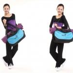 กระเป๋าเสื่อโยคะ YK6006P