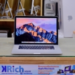 MacBook Pro Retina 15-inch Mid 2012 TOP Model i7 2.6GHz RAM 8GB SSD 512GB Nvidia GeForce GT 650M