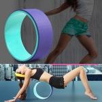Yoga Wheel วงล้อ สำหรับ โยคะ YK9018 (32*13cm)