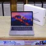 MacBook Pro (13-inch, Mid 2017) Touch Bar, Space Gray - Core i5 3.1GHz RAM 8GB SSD 256GB Fullbox - Apple Warranty 28-11-2018