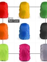RC02 ผ้าคลุมกันฝน 100% RAIN COVER (30-50 ลิตร)